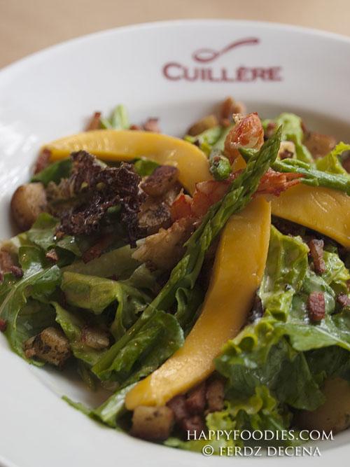 Salad Maison (P395)