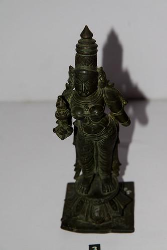 Mathura Archaeological Museum