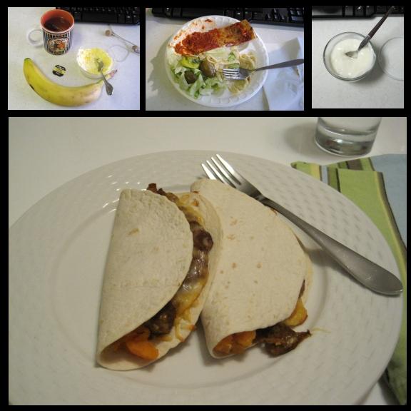 2009-11-12 food