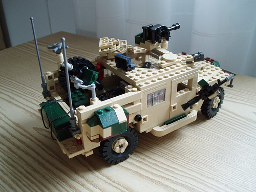 US Army Ground Mobility Vehicle (1)