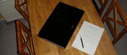 Fujitsu amilo Laptop