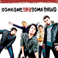 Someone Say Something Cover-1