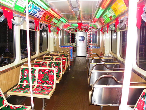 CTA Holiday Train 2009 11.29