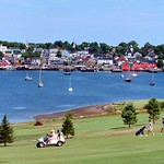 Lunenburg: Bluenose Golf Club