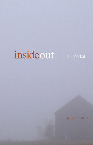 InsideOut: poems
