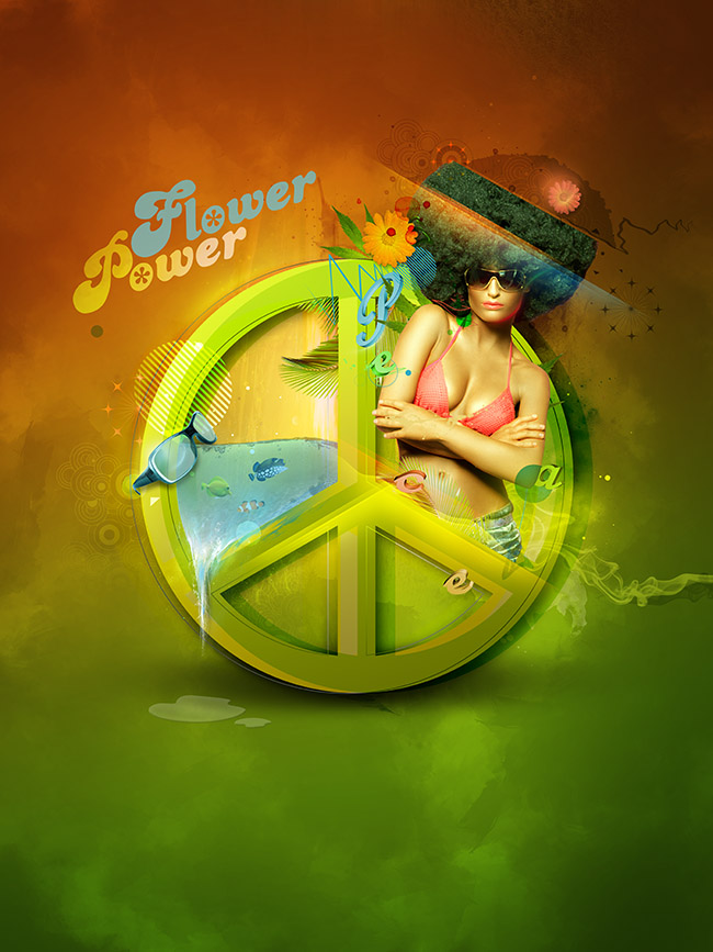 Flower Power Case Study