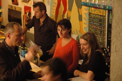J2P & Claire by Pirlouiiiit 2009