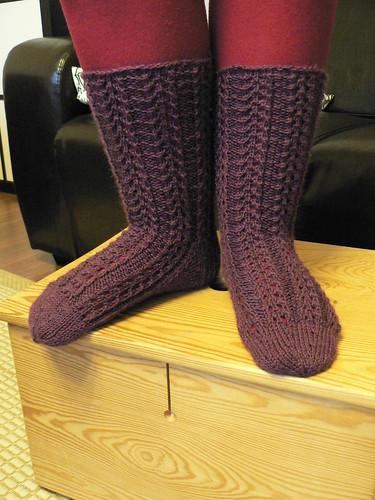 sukkia, socks 006