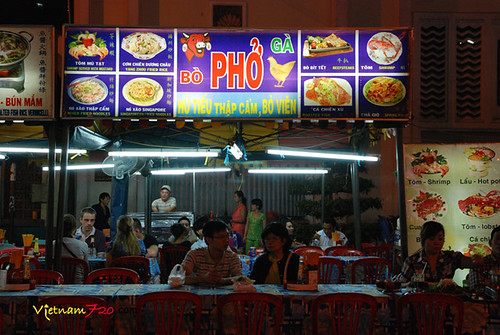 Ben Thanh Night Market 038