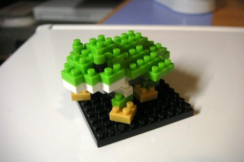 Block Frog