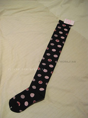 Angelic Pretty socks (herajika) Tags: wardrobe angelicpretty