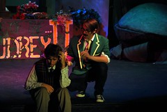 DSC_1108[1] (Trinity High School Theater) Tags: shop little horrors
