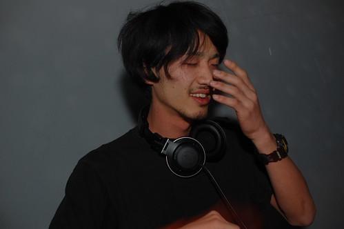 LINK STATION -バッカルバースデーSP- 2009/12/15