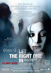 Gir Kanıma - Let The Right One In (2010)