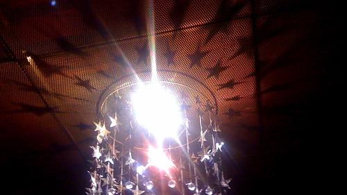Außergewöhnliche Weihnachtsbeleuchtung.Weihnachtsbeleuchtung Bahnhof Bern Hymnos In Wirklichkeit Gar