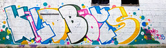 Easyone in the rain Rota-Zeus40 Naples 2010' (Zeus40 and Wildboys) Tags: italy pencil writing graffiti naples opium rota wildboys zeus40