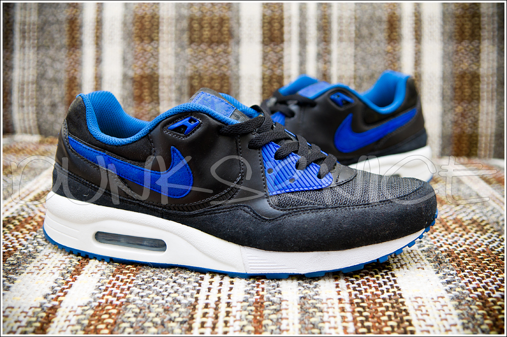 Sub-Zero Air Max Light Customs(Done by me)