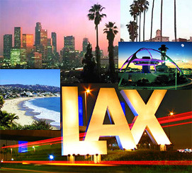 LAX_Airport_Limousine_Service