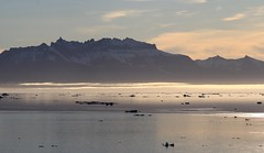 Nyhavn - Greenland (4) (Richard Collier - Wildlife and Travel Photography) Tags: arctic greenland landscape seascape nyhavn mountains coastline