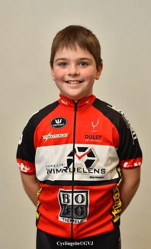 Wim Ruelens Lotto Olimpia Tienen 2017-51