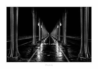 Paris n°130 - Surreal