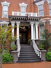 Home In Downtown Savannah