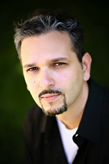 Steve Woolf Headshot