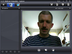 Arcsoft WebCam Companion (foto door: PiAir (Old Skool))
