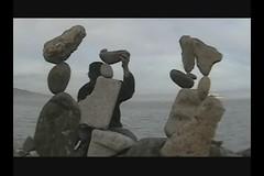 little girl  . . . rocks . . . (billbalance) Tags: click zafiro flickrstars bluesail heartsawards sapphireawards