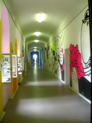 Kunstlerhaus Bathanien