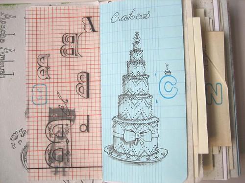 "Louise Bird + Melanie Bush  3 • <a style=""font-size:0.8em;"" href=""http://www.flickr.com/photos/61714195@N00/3726733837/"" target=""_blank"">View on Flickr</a>"