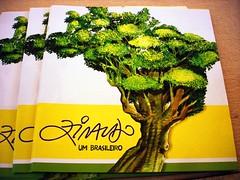 ZIRALDO, UM BRASILEIRO (Ana Maria Santeiro) Tags: comics cartoon hq charge ilustrao desenho cartazes exposio ziraldo anamariasanteiro exhibiition 60trabalhos ilustraodecapadofolderdolivronoesdecoisasdedarcyribeiro