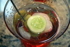 1st cuke martini
