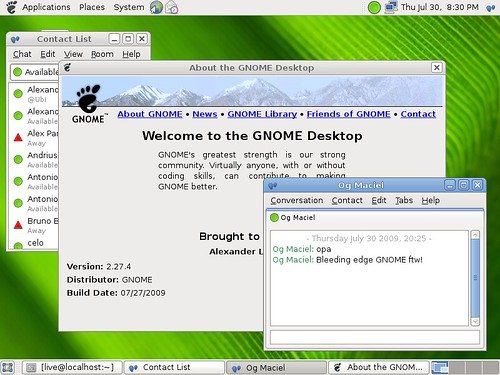 GNOME Developer Kit