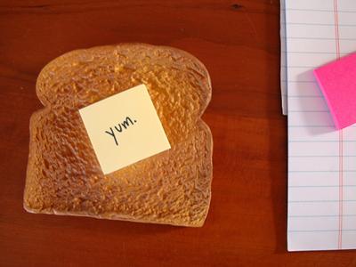 BreadPostit