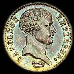 1807 One Franc