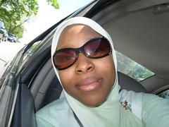 Sakina Al-Amin