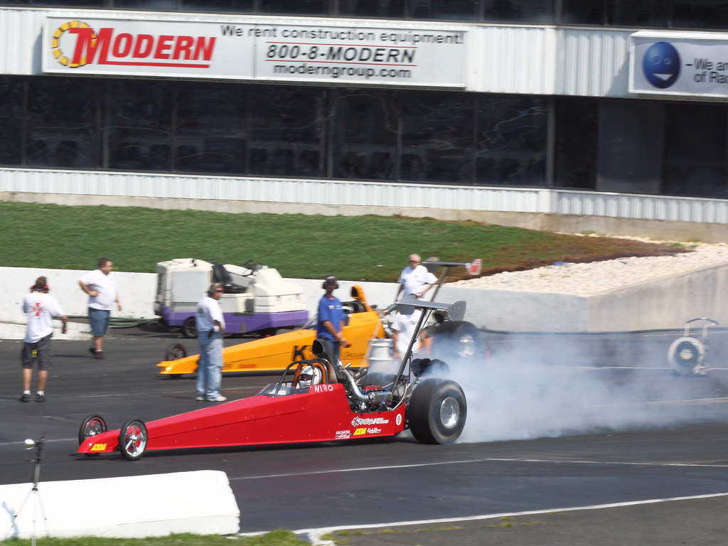 The World's most recently posted photos of dragster and shootout