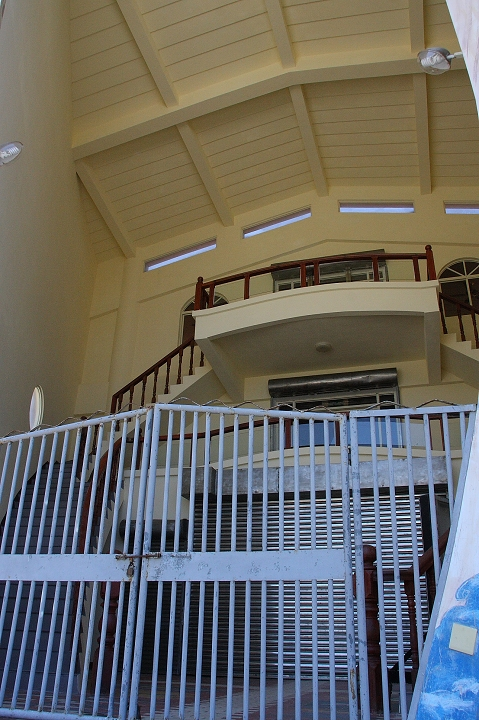樟原橋、樟原長老教會012