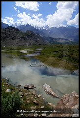 Khalti lake, Gupis Valley - Ghizer (Danial Shah) Tags: pakistan lake na northernareas ghizer phander gupis edanial muhammaddanial shumali ilakajat muhammaddanialshah