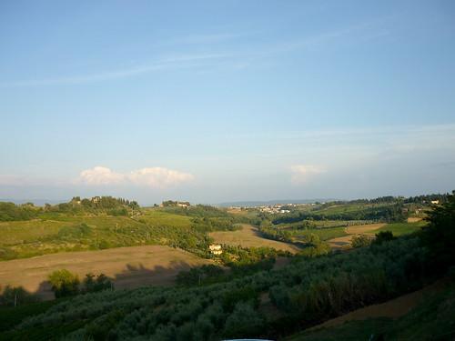Marcialla, Firenze