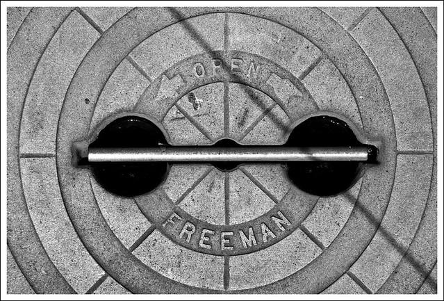 Open Freeman