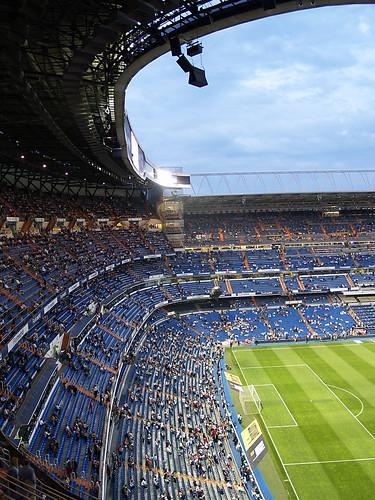 Voli Madrid