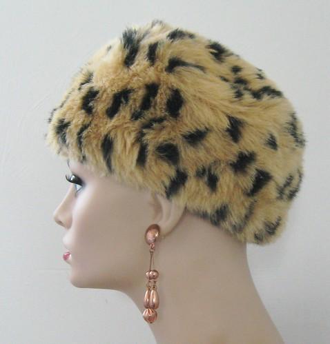 leopardhat