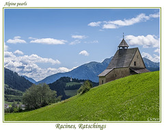 Racines, Ratschings - Uniti da 500 anni, united by 500 years (cicrico) Tags: bolzano bozen altoadige ratschings racines valleisarco eisacktal perladellealpi platinumheartaward alpinepearls coth5