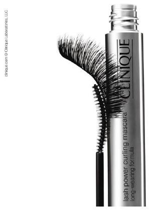 Clinique Lash Power curling mascara