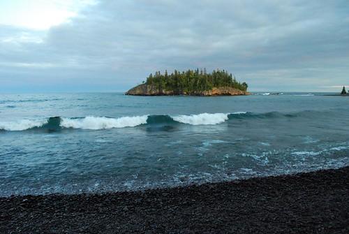 superior island