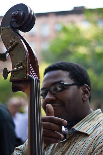 Charlie Parker Jazz Festival 2009-38