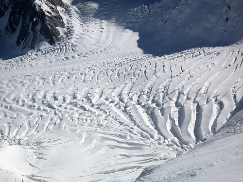 Ледник Звездочка