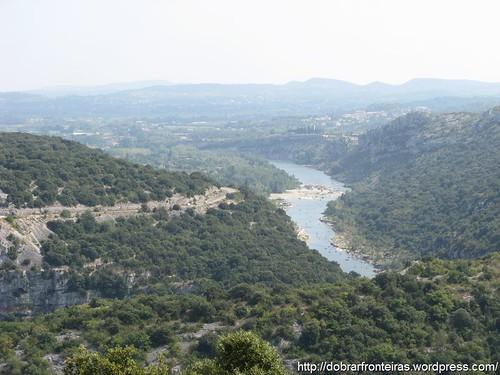 Vale de Ardèche, França